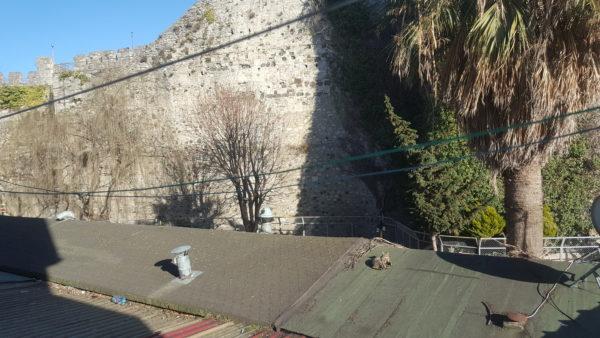 balkon manzara